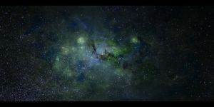 - Our Planet - Starfield by RMirandinha