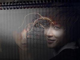 Teukie wall. by Narnia18