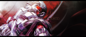 Crysis by BiffTech