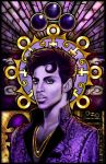 Prince Tribute. by MaeMaeTwin