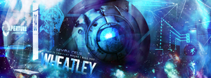 The Evil Wheatley Core by EvenstarArwen