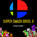 Super Smash Bros. 0 by Gnorcteen
