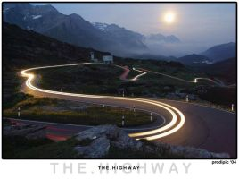 The Highway by prodipic