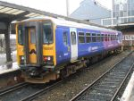 NT 153 316 at Preston by BoomSonic514