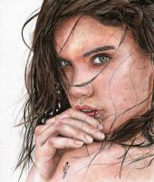 Fresh (Sara Sampaio) by Kinext