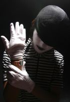 +Mime+ by junfei176