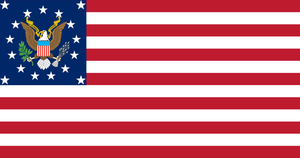 United States of America: A Divided Future by coldblood11
