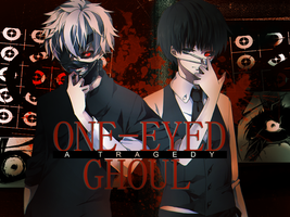 OneEyedGhoul by Shad0wTheWolf