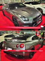 Bangkok Auto Salon 2013 142 by zynos958