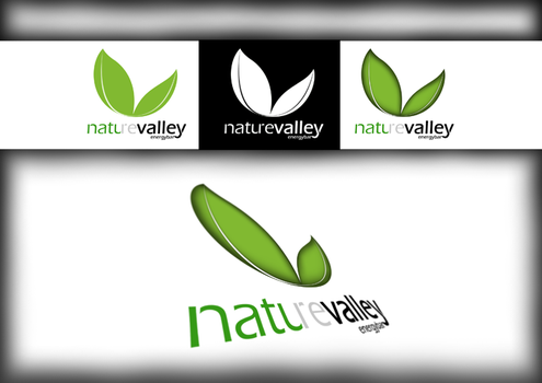 nature valley by jimjack