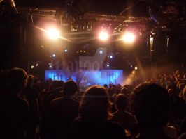 crowd by BlackChester