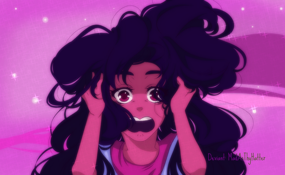Stevonnie by MadAsThyHatter