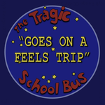 The Tragic School Bus Goes on a Feels Trip by Supuhstar