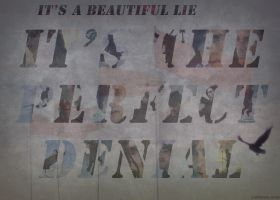 IT'S A BEAUTIFIL LIE by lovelives4ever