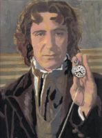 the eighth doctor by neilpalf