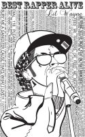 Lil Wayne Type by Facelift-Persona