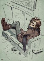 Vagrant by Cabycab