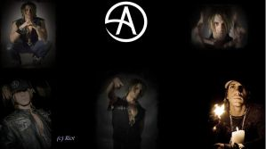 Criss Angel Wallpaper by Emo-Pirate-Riot