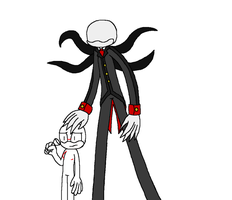 Slender Mobian base by zookinator-hedgie