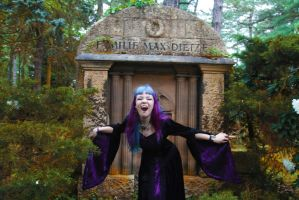 Vampir by 13-Melissa-Salvatore