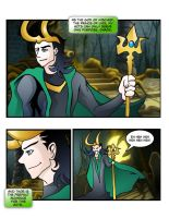 Thorki Battle A page01 by theperfectbromance
