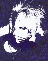 Reita from Gazette by mangafox23