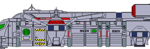 ISSCV-APC Type A Standard Scheme by Kelso323