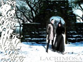 Winter for Tilo and Anne by lacrimosa-fans