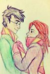 Hinny by mkchirp