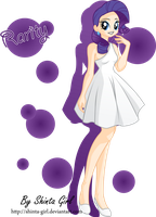Rarity Vestido by Shinta-Girl