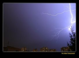 Lightning 2 by Astroadamo