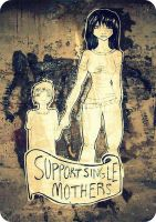 Support by FallenAngelV