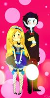 maid and butler by rainbowmostacho