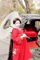 Maiko (Red) - 17 by rin-no-michiei