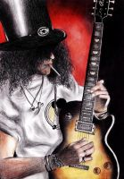 Slash by ana20cris
