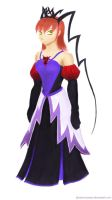 KH: Princess of Heartless by PhoenixTrooper