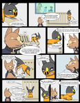WHACKD chapter 2 part 5 page 3 by ChaosMonkeyATG