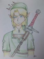 request: Link by Tshuuls