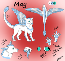 New May ref by Daisylasy3