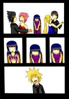 NaruHina: Want To Dance Part 1 by xmizuwaterx