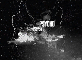 psycho by fuckingPOISON