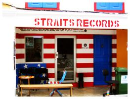 straits record by fleng