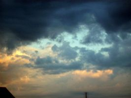 Clouds by Silvannia