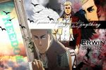 Erwin Smith - The hero? by Lillylulla