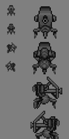 Combat Module resprite by octagoncalibrator