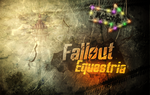 Fallout Equestria Wallpaper by MLArtSpecter