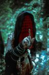 Lady of the Woods (Witcher 3 Cosplay) by Elena-NeriumOleander