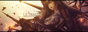 Ultimate by D-GodKnows