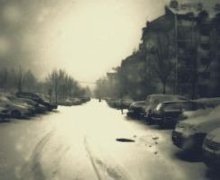 my street by VesnaSvesna