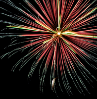2012 Fireworks Stock 78 by AreteStock